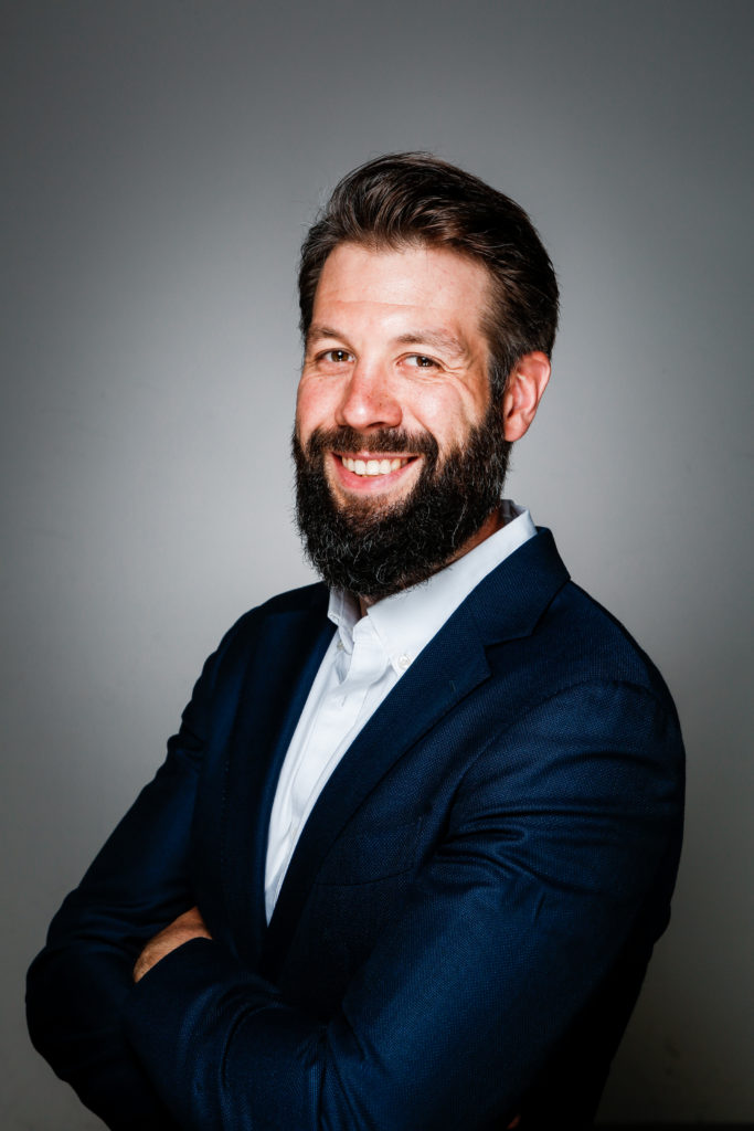 Oliver Stroh - Digital Consulting